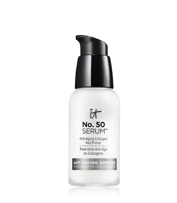No. 50 Serum Collagen Veil Primer