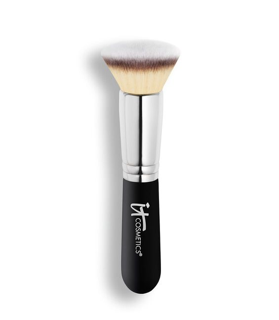Heavenly Luxe Flat Top Buffing Foundation Brush #6