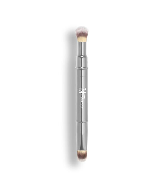 Heavenly Luxe Dual Airbrush Concealer Brush  #2