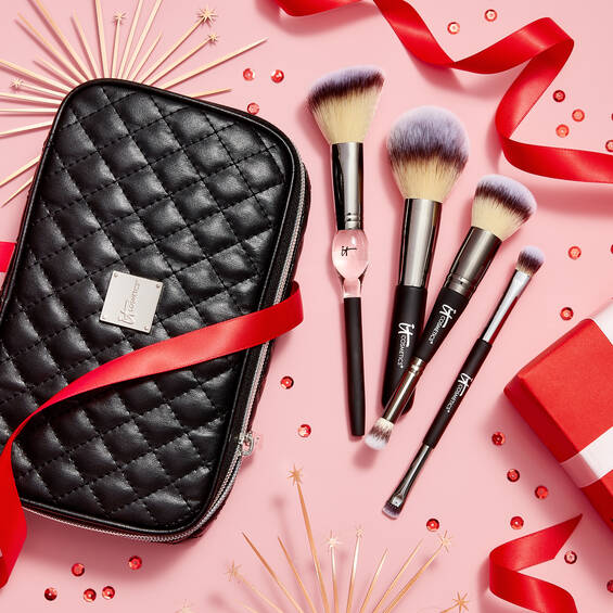 Celebrate Your Brush Essentials Set