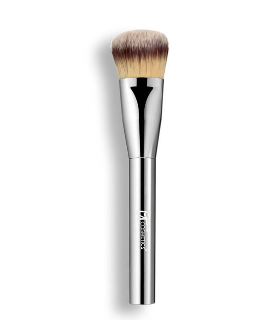 Heavenly Luxe Plush Paddle Foundation Brush