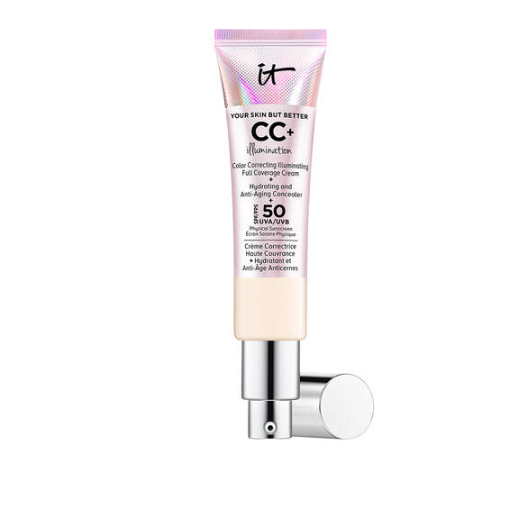 Your Skin But Better CC+ Illumination SPF 50