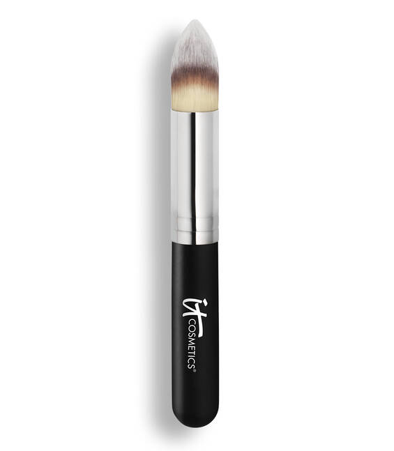 Heavenly Luxe Pointed Precision Complexion Brush #11