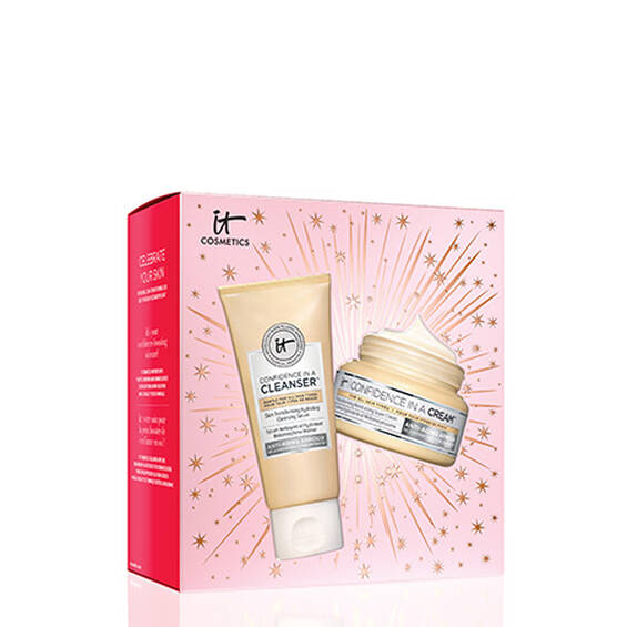Celebrate Your Skin Skincare Set (£51 Worth)