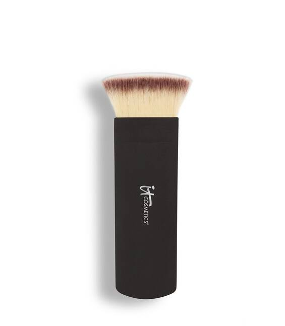 Heavenly Luxe You Sculpted! #18 Contour & Highlight Brush
