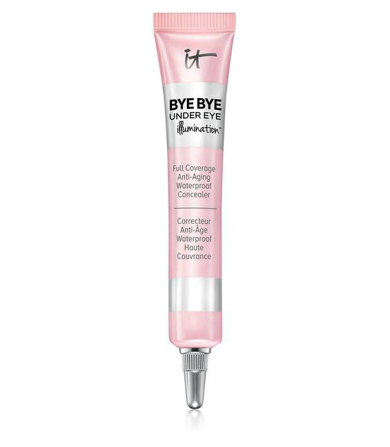 Bye Bye Under Eye Illumination