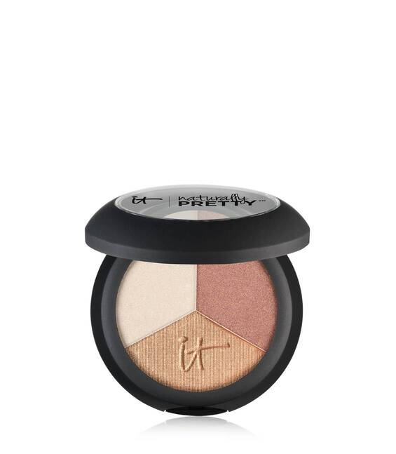 Naturally Pretty Eyeshadow Trio
