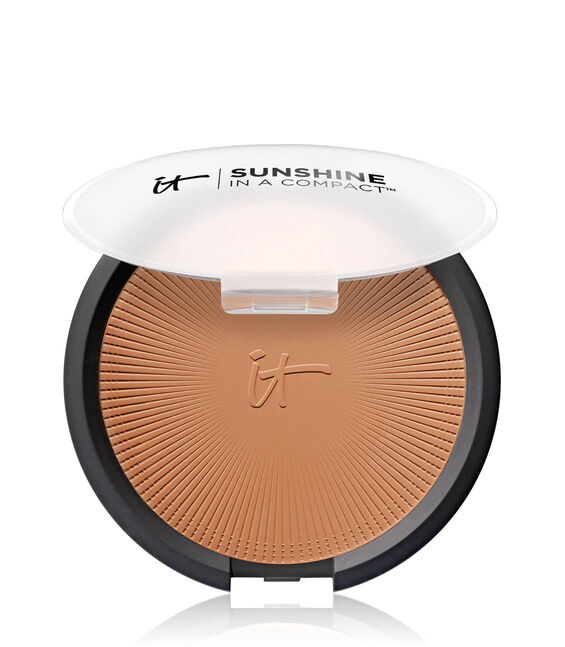 Sunshine In A Compact Matte Bronzer Main Image