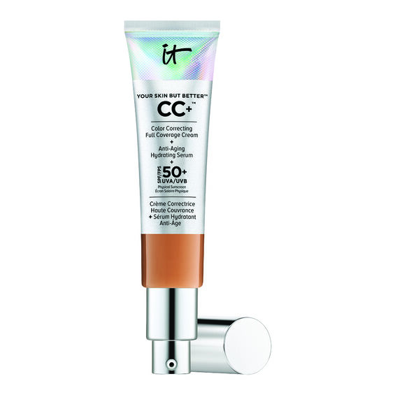Your Skin But Better CC+ Cream with SPF 50+