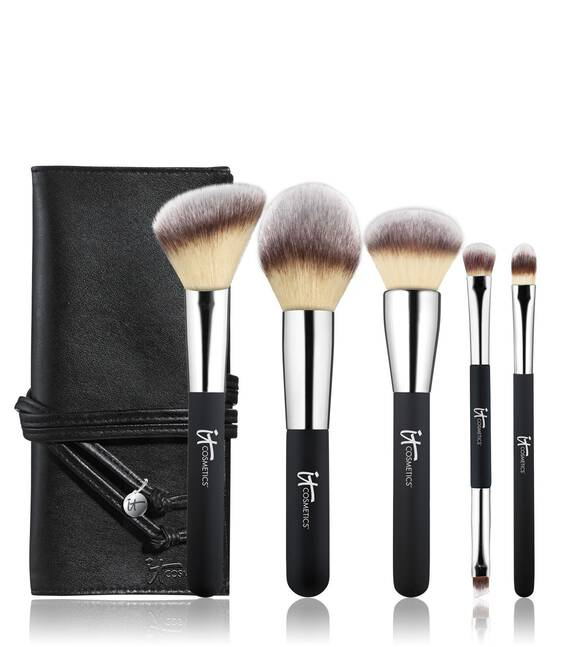 Heavenly Luxe Must-Haves! Brush Set & Case