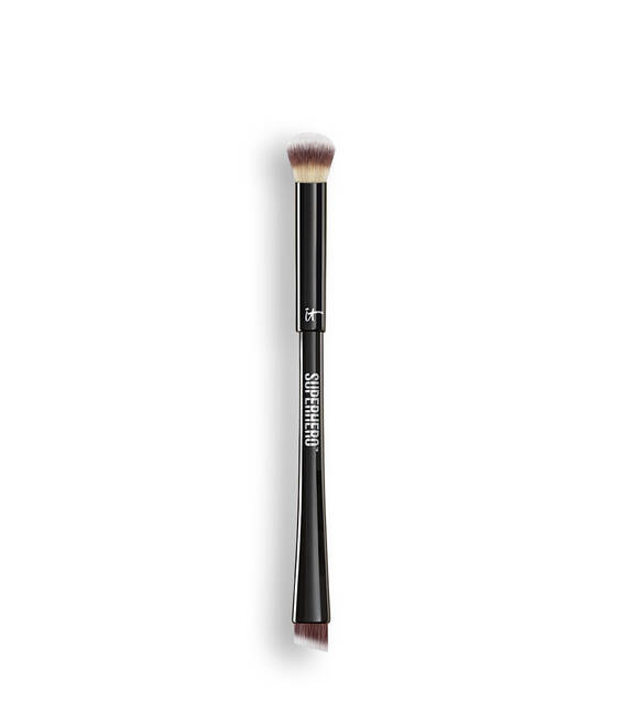 Superhero 4-in-1 Eye-Transforming Super Shadow and Liner Brush