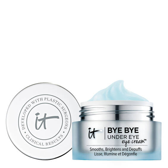 Bye Bye Under Eye Eye Cream