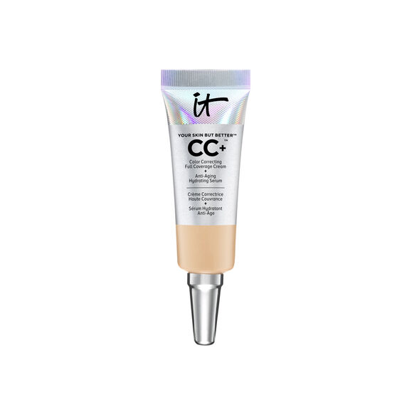 Your Skin But Better CC Cream with SPF 50+ 4ML - Fair
