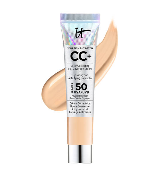 Your Skin But Better CC+ Cream with SPF50 12ML