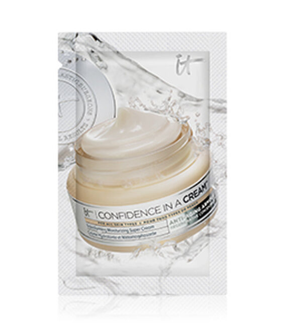 Sample: Confidence in a Cream