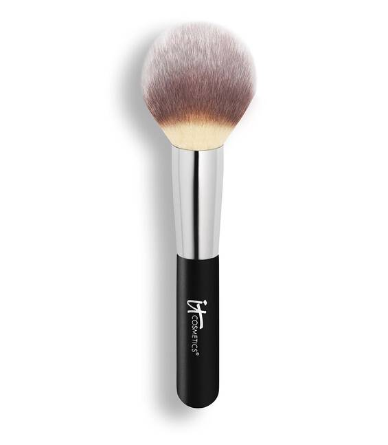 Heavenly Luxe Wand Ball Powder Brush #8