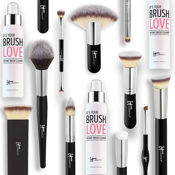 IT's Your Brush Love