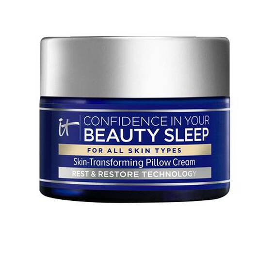 Confidence in Your Beauty Sleep Mini