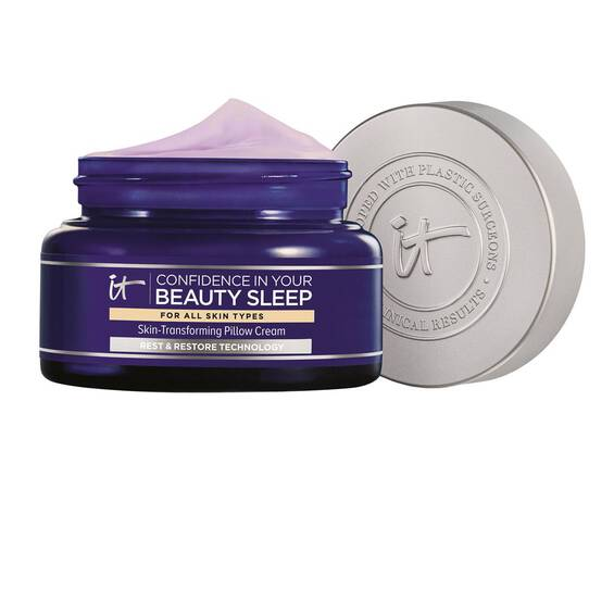 Confidence in Your Beauty Sleep Travel