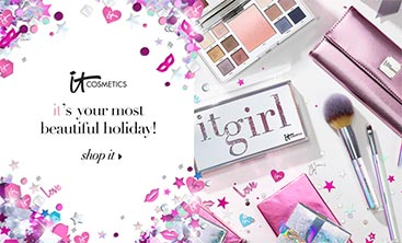 Holiday Left Banner